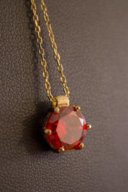Kette-Diamant